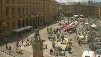 Metz - Place d'Armes