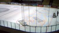 Frankfurt - Eissporthalle
