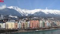 Innsbruck - Rzeka Inn
