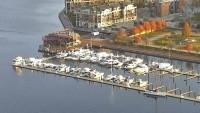 Baltimore - Inner Harbor, Camden Yards, M&T Bank Stadium