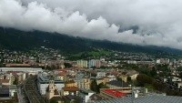 Innsbruck - Panoramic view
