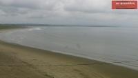 Enniscrone - plaża