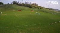 Iskrzynia - Stadion LKS
