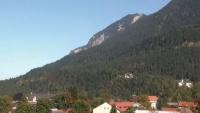 Garmisch-Partenkirchen - Panoramique