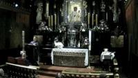 Jasna Góra - Kaplica Cudownego Obrazu