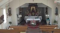 Jędrzychów - Parafia św. Bartłomieja Apostoła