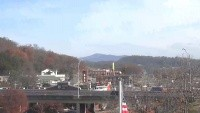 Johnson City - Panormic view