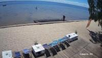 Camping Molo Surf SPOT