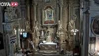 Kalwaria Pacławska - Sanktuarium Matki Bożej Kalwaryjskiej