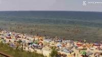 Międzywodzie - Plaża