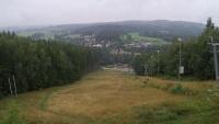 Jihlava - Ski areál Sacberk