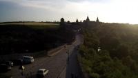 Kamieniec Podolski - Panorama