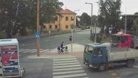 Kapuvár - Damjanich utca