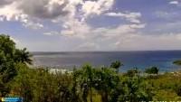 Deshaies - Plaża Leroux
