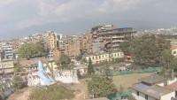 Kathmandu - Dharahara-Turm