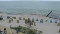 Kellenhusen - Plaża