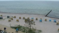 Kellenhusen - Paplūdimys