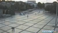 Kerch - Площадь Ленина