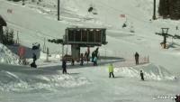 Pagosa Springs -  Wolf Creek Ski Area
