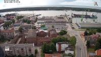 Kłajpeda - Port