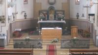 Komprachcice - Parafia św. Franciszka z Asyżu