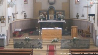 Komprachcice - Church