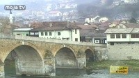 Konjic - Old Stone Bridge