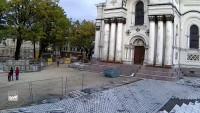 Kaunas - Šv. arkangelo Mykolo bažnyčia