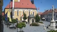 Kőszeg - Jurisics tér