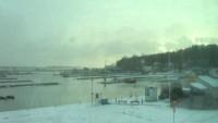 Kotka - port jachtowy