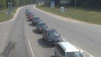 Kotlovka-Lavoriškės - Border checkpoint