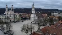 Kaunas - Rotušės aikštė