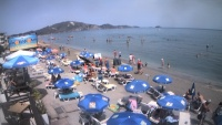 Zakintas - Laganas Beach