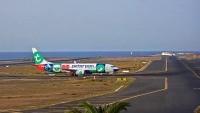 Lansarotė - Oro uostas