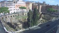 Rzym - Largo di Torre Argentina