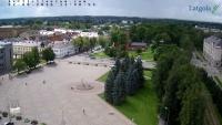 Dyneburg - Plac Jedności