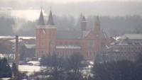 Latrobe - St. Vincent College