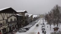 Leavenworth - webcams