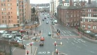 Leeds - Traffic