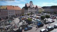 Leisnig - Marktplatz