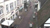 Lemgo - Marktplatz