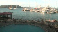 Virgin Gorda - Leverick Bay Marina