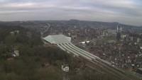 Lježas - Liège-Guillemins