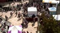 Woking - Jubilee Platz