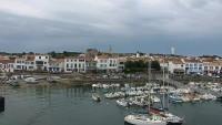 L'Île-d'Yeu - Port