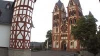 Limburg an der Lahn - Hoher Dom, Neumarkt