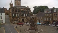 Linlithgow - The Cross