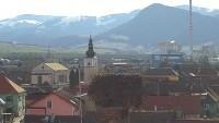 Lisková - Bociany
