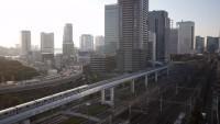Tokio - Shiodome