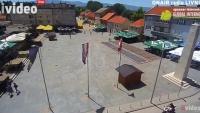 Livno - Trg kralja Tomislava
